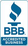 Better Business Bureau Webster and Sons Plumbing
