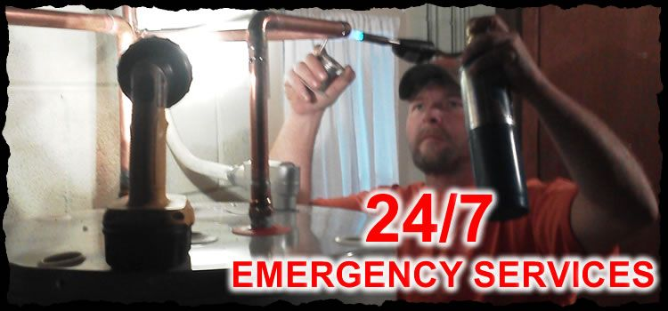 24/7 Emergency Services