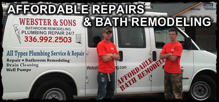 Affordable Repairs